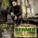 Berner - Urban Farmer mixtape cover art