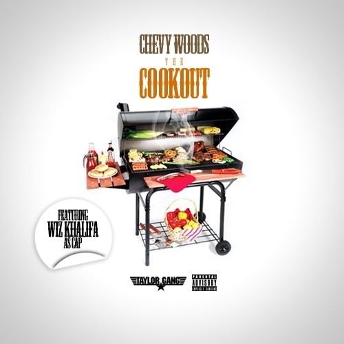 chevy woods the cookout