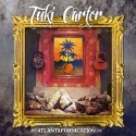Tuki Carter - Atlantafornication mixtape cover art