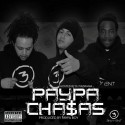 3nvy Ent. - Paypa Cha$as mixtape cover art