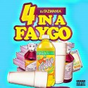 4 In A Faygo mixtape cover art