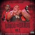 Bando 2 Bando mixtape cover art