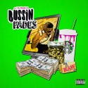 Bussin Fades mixtape cover art