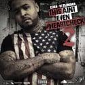 C. HeN - This Ain't Even #HeartCheck 2 mixtape cover art