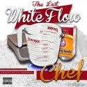 Chef - White Flow mixtape cover art