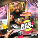 D. Gulley - Beats 4 Lunch mixtape cover art