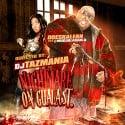 DoeskaLean - Nightmare On Guala St. mixtape cover art