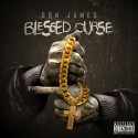 Don James - Blessed Curse mixtape cover art
