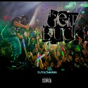 Get Buck (ATL Salute) mixtape cover art