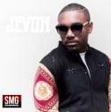 Jevon - I'm Your Pusha mixtape cover art