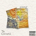 K.O. Boyz - Tha Cool World mixtape cover art