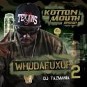 Kottonmouth Jesse - #WhuDaFuxUp 2 mixtape cover art
