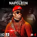 Lil Ronnie - Napoleon 2 mixtape cover art