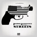 Pledge Allegiance To The Streets 36 mixtape cover art