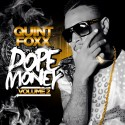 Quint Foxx - Dope Money 2 mixtape cover art