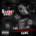 Shawny Money - The Resurrected Game mixtape cover art