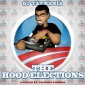 The Hood Elections (No Politics, Just Solutions) mixtape cover art