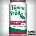 Throwback Thuggin' 2 mixtape cover art