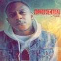 TopNotch4Real - #TopNotch4Real mixtape cover art