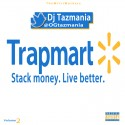 Trapmart 2 mixtape cover art