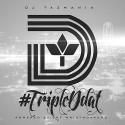 #TripleDdat mixtape cover art