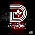 #TripleDdat 3 mixtape cover art