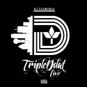 #TripleDdat 5 (Hosted By WristWorker Toya) mixtape cover art