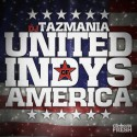 United Indys Of America mixtape cover art