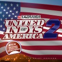United Indys Of America 2 mixtape cover art
