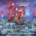 Wrist Workers 2 mixtape cover art