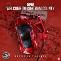 2G - Welcome To Chatham County mixtape cover art