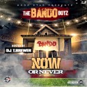 Bando Boyz - Now Or Never mixtape cover art
