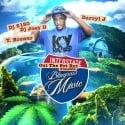 Darryl J - Bluegrass Music mixtape cover art