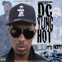 DC Yung Hot - Trap Car Music 3 (U Gone Think This My Album) mixtape cover art