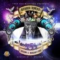 DieHard Dinero - Dreams & Imaginationz mixtape cover art