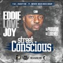 Eddie Lovejoy - Street Conscious mixtape cover art