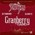 Fetti Gang - Cranberry Gang mixtape cover art