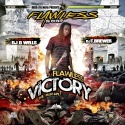 Flawless - Flawless Victory mixtape cover art