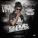 Fly Guy Veto - Cloud 9 Muzik mixtape cover art