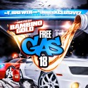 Free Gas 18 (Hosted By Bambino Gold) mixtape cover art