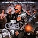 Free Gas 19 mixtape cover art