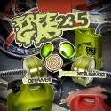 Free Gas 23.5 mixtape cover art