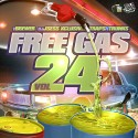 Free Gas 24 mixtape cover art