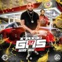 Free Gas 27 mixtape cover art