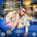 Free Gas 28 mixtape cover art
