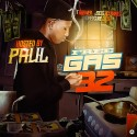 Free Gas 32 mixtape cover art