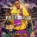 Free Gas 35 mixtape cover art