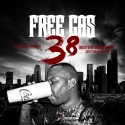 Free Gas 38 mixtape cover art