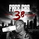 Free Gas 38 mixtape cover art