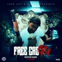 Free Gas 44 mixtape cover art
